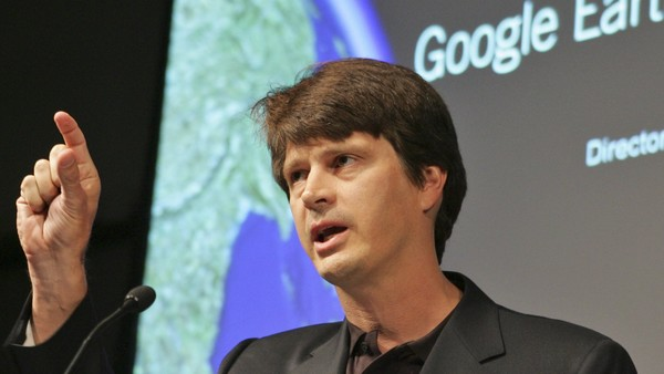 John Hanke: The man who put Pokémon Go on the map