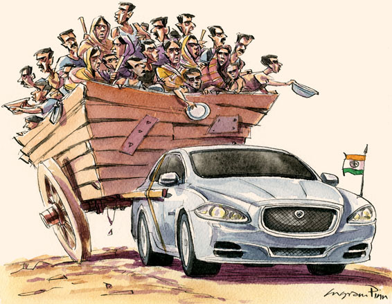 Ingram Pinn