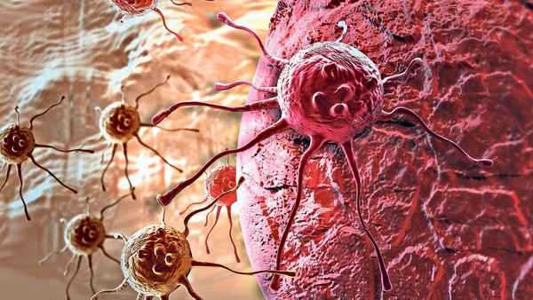 Global spending on cancer drugs surges to $100bn