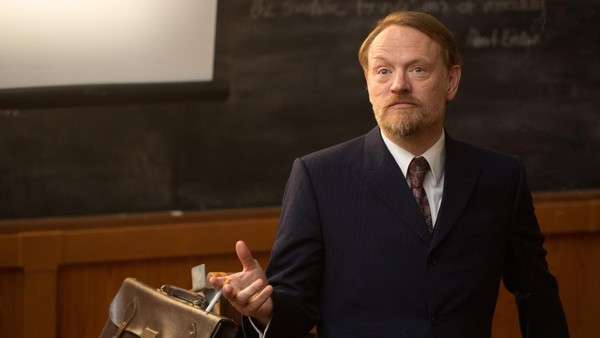 Jared Harris in 'The Quiet Ones'