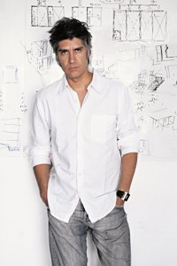 Alejandro Aravena, winner of the 2016 Pritzker Prize