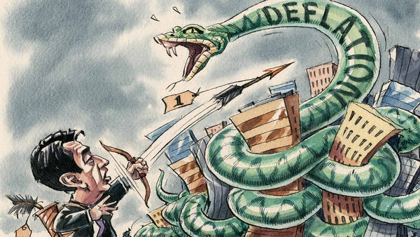 Ingram Pinn cartoon