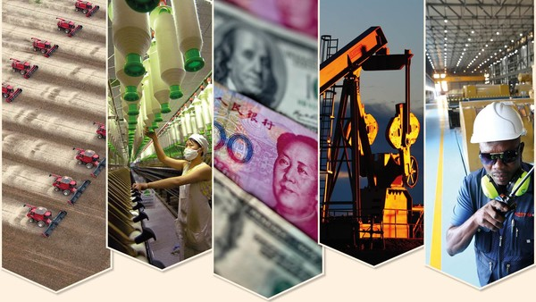 Instability in China and low commodities prices have hit emerging markets; could these in turn weaken the US and developed world?