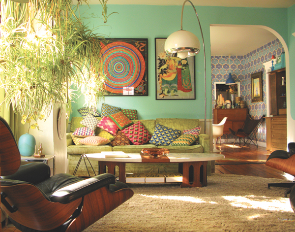 That 70s showcase for Interior design 70s house