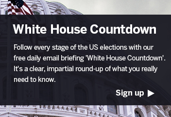 White House Countdown