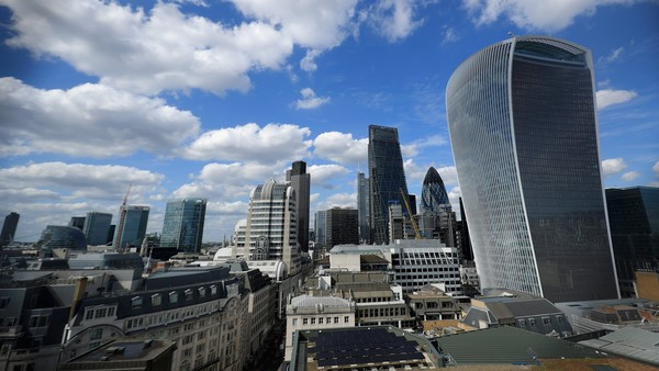 Policymakers should not dilute City of London regulation - FT.com