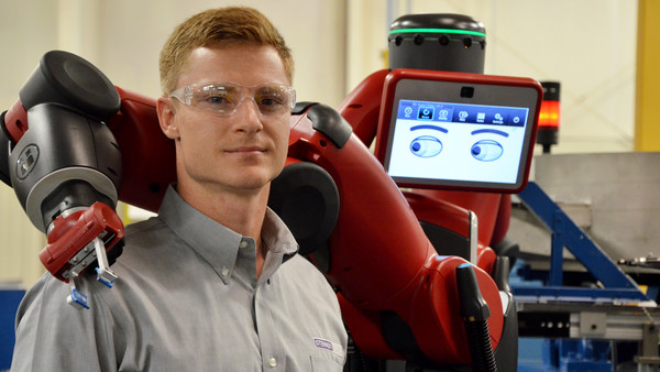 Meet the cobots: humans and robots together on the factory floor   Financial Times