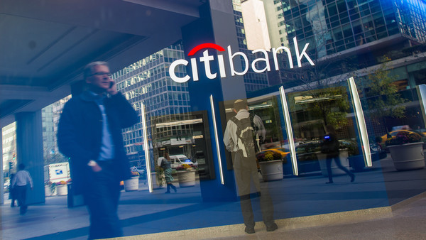 Citigroup trailed only Barclays in the size of its fines, which agreed to pay an additional $1.3bn to US regulators