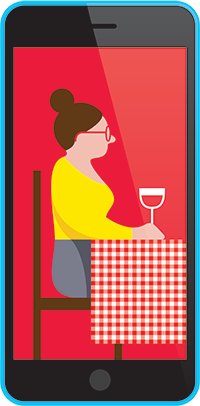 Online-dating im chat in hundejahren